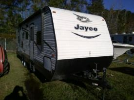 Salvage Jayco JAY FLIGHT